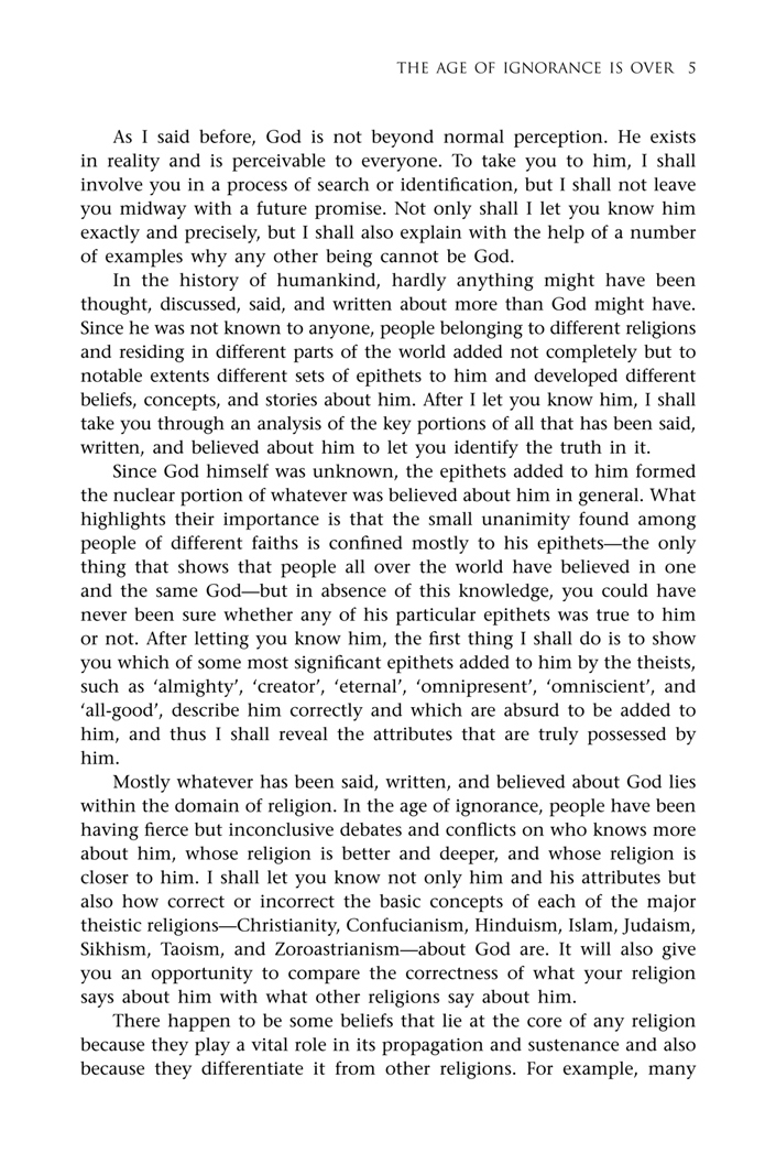 third page < first chapter < God and Destiny